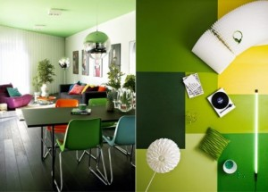 interieur trends 2011