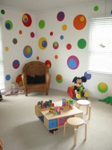 Interieur inrichting - Keukenmuren schilderen ...