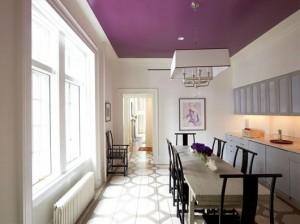 kleur plafond kiezen