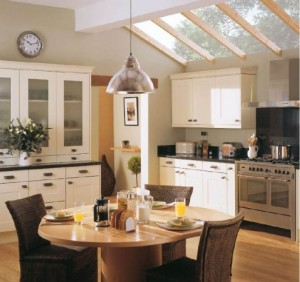 Brocante ruimtes alles brocante - Idee deco keuken ...