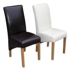 Interieur inrichting for Lederen stoelen