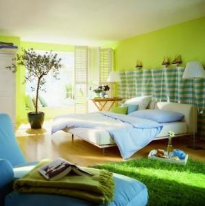 slaapkamer schilderen de persoonlijke touch